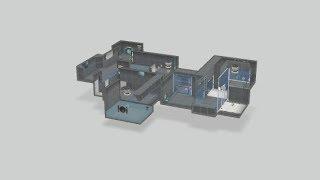 "Portal 2 PeTI - ""Lasers Ahoy!"" by drangia! & Nui♥Harime™"
