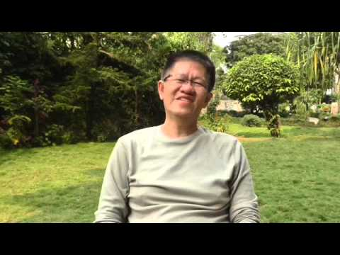 Awaken~The Divine You ® Programme Nepal Retreat Apr'16 Testimony Kuncoro Wibowo