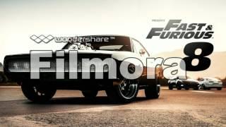 Fast & Furious 8 Soundtrack Yelawolf 2017 New