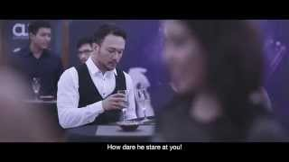 CLEAR   Pelangi Cinta: Webisod 1 - Detik Pertemuan