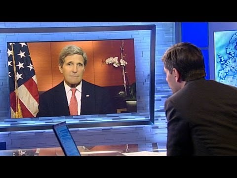 John Kerry 'This Week' Interview: Secretary of State Discusses Iran Nuclear Deal