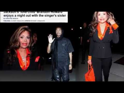 Is Brandon Howard, Michael's Son  No DNA Test Required, Only Common Sense Part 13 HD1080i Dolby