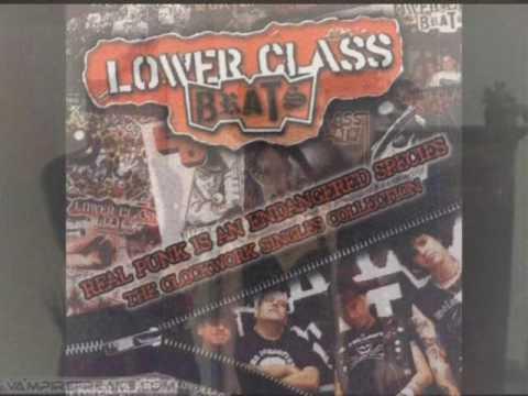 Lower Class Brats - Start The Night