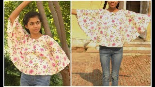 How To Make Circle Top | Easy DIY