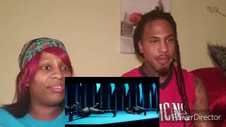 Nicki Minaj - Good From ft . Lil Wayne ( REACTION!!)