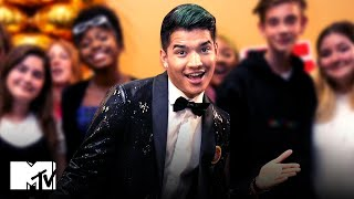VidCon Prom Campaign: Part Two ✌️ ft Alex Wassabi | MTV