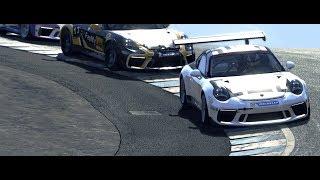 Porsche Cup USA - new championship promo