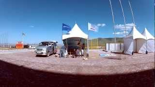 "Sputnik - Mongolia 2012 - Part 02 (Preparation to ""Mining 2012"")"