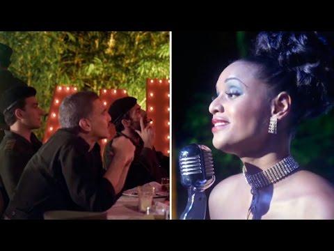 Celia - Capítulo 34 - Celia canta obligada en El Tropicana
