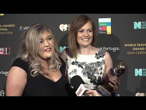 Dianne Clifford and Susie Lawler, Traveltek