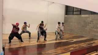 Beast Mode - B.O.B. choreo by Giulia Tripoli