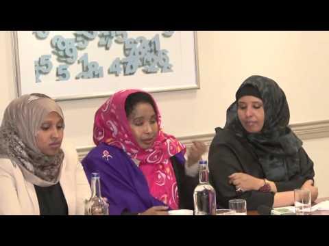 Somalia open for business