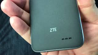 ZTE Maven 3 Z835 - How to unlock it