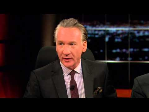 Real Time with Bill Maher: Overtime- Episode #306