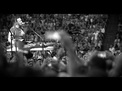 Coldplay Amsterdam pop music videos 2016