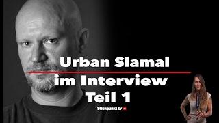 Urban Slamal im Interview Teil 1 Tattoo Anwalt, Tattoos, Vorurteile,  #Wanda trifft