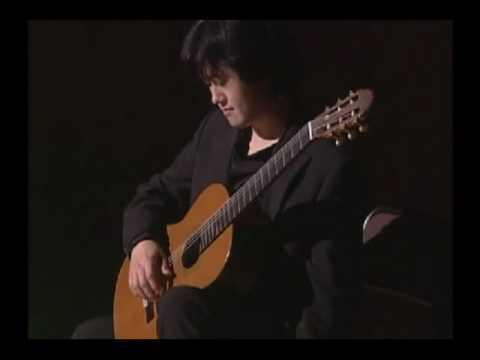 Daekun Jang : Miguel Llobet - El Testament d'Amelia