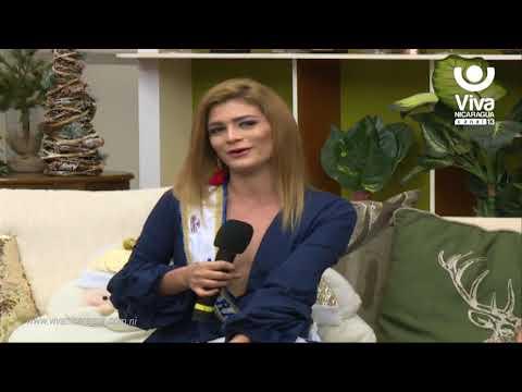 "Kathering Medina: ""Volver a Miss Nicaragua otra vez ya no"""