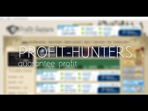 Hyip hunter бесплатно