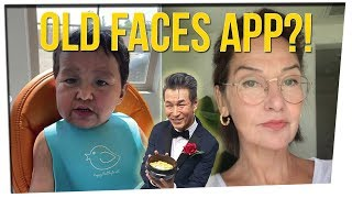 Should We Be Worried About Privacy with FaceApp? (ft. Mike Bow)
