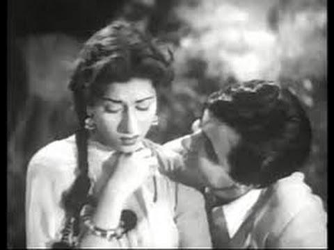 Mose Rooth Gayo Mera Sanwariya - Lata Mangeshkar - Tarana -...