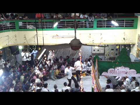 Rajaramji Bhajan Mysore video