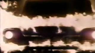 John Carpenter's Christine 1983 TV trailer