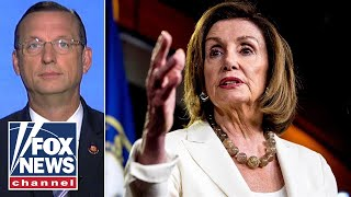 Rep. Collins speaks out on the aftermath of House floor fight