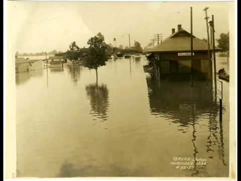 High Water Everywhere Charley Patton.wmv