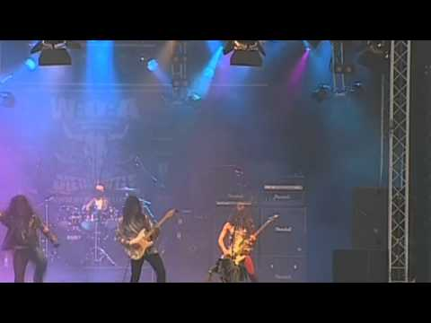 Voltax - Acero Inmortal (Live At Wacken 2011) [HD]