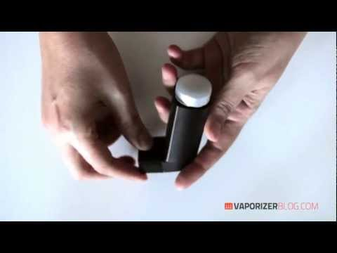 puff it vaporizer review unboxing by vaporizer blog