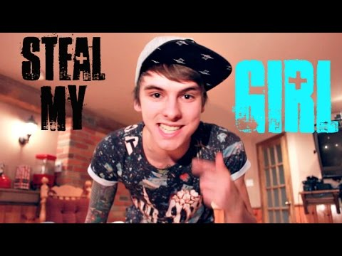 One Direction - Steal My Girl (Rock Cover) by Amasic ft. Ricky Ficarelli