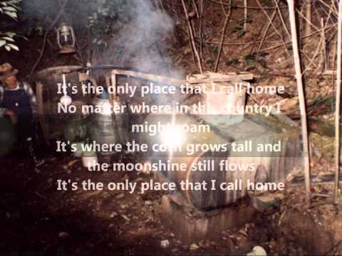 Justin Moore - Only Place I Call Home