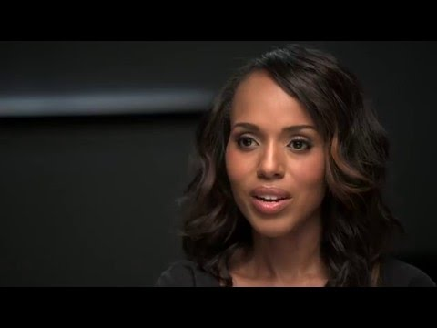 Confirmation: Kerry Washington as Anita Hill (HBO Films)