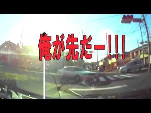 伊予の早曲がり : 【名古屋走り】【松本走り】…危ないローカルルールが ...