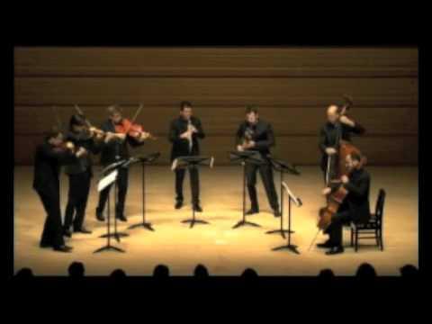Felix Mendelssohn Konzertstück Nr.1 op.113 Ensemble Berlin Tokyo 2010 Nikkei Hall