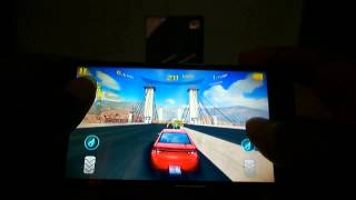 Micromax Canvas Xpress 2 E313 Gaming Review