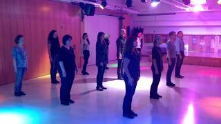 If You Wanna Dance - Be Mine Line Dance