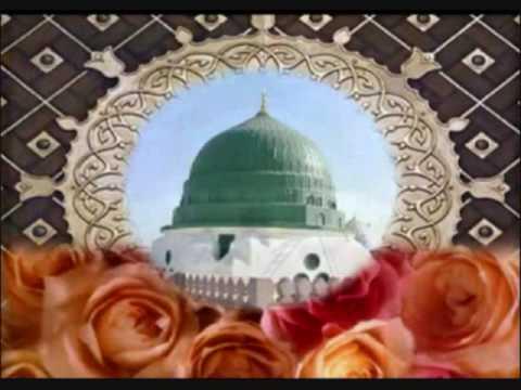 Aye Saba Mustafa صلی اللہ علیہ وآلہ وسلم Se Keh Dena- Mushtaq Qadri Attari video