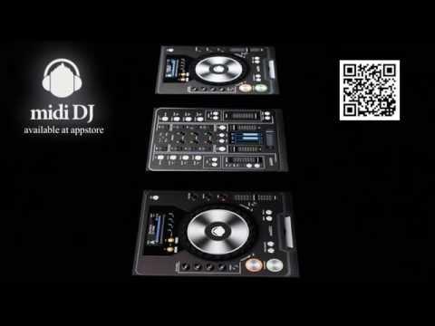 Midi Deck Ipad 4 Months Ago Midi dj Ipad