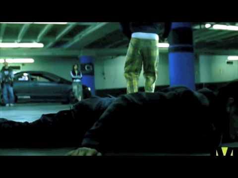 Pump It Harder - Black Eyed Peas video