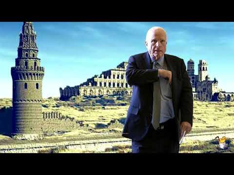 Падение Путинского Вавилона
