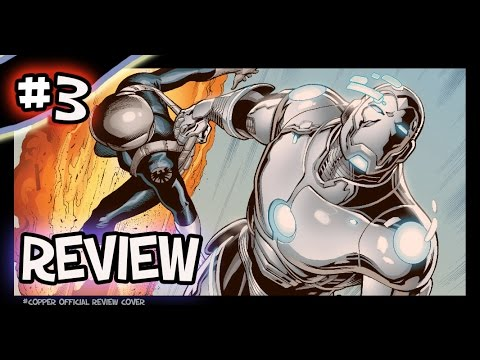 Superior Iron Man 3 Review