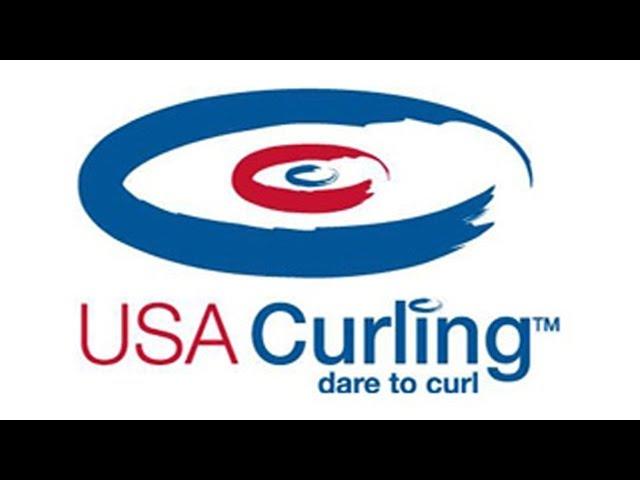 2014 USA Curling Nationals   Women's Draw #3   Team Maroldo vs. Team Spatola