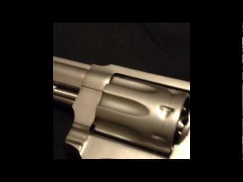 Taurus Model 941 Revolver .22 Magnum