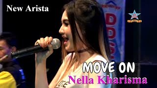 Nella Kharisma - Move On [OFFICIAL]