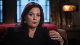 The Hobbit: The Desolation Of Smaug, Interview: Philippa Boyens Screenplay Producer h264 hd