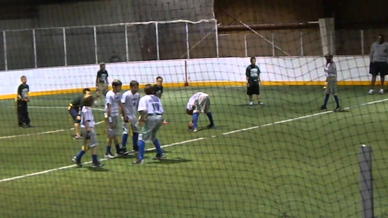 Offense Plays For Flag Football Best Flag Football Trick Plays