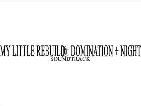 MLR Domination + Night Soundtrack - Long Slow Pain