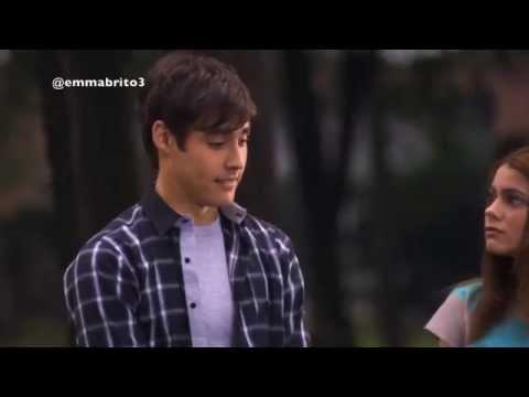 Violetta 1 - El entierro del peluche de Andrés (Toby) (01x52)